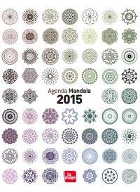 Agenda mandala 2015