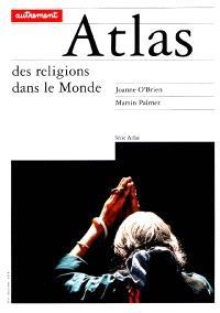 Atlas des religions dans le monde