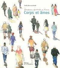 Corps et âmes : itinéraires spirituels en France