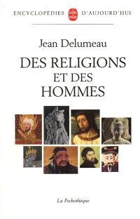 Des religions et des hommes