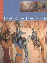 Dieux de l'Egypte