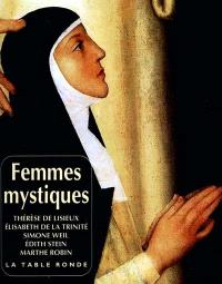 Femmes mystiques : époque contemporaine : XIXe-XXe siècles