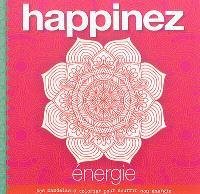 Happinez : énergie