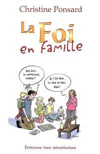 La foi en famille