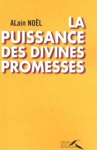 La puissance des divines promesses