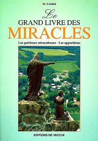 Le grand livre des miracles