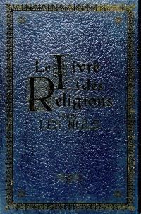 Le livre des religions pour les nuls