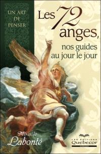 Les 72 anges, nos guides au jour le jour