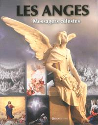 Les anges : messagers célestes