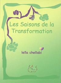 Les saisons de la transformation