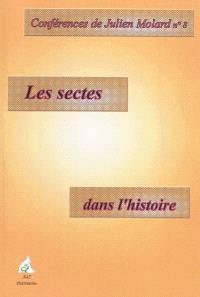 Les sectes dans l'histoire