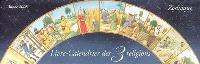 Livre-calendrier des 3 religions, année 2008 : zodiaque