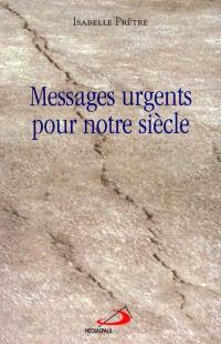 Messages urgents pour notre siècle : François de Sales et Thérèse de Lisieux s'adressent à nous