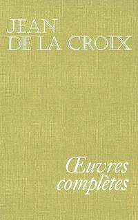 Oeuvres complètes : selon l'edicion critica espagnole