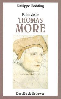 Petite vie de Thomas More