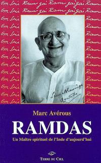 Ramdas : un maître spirituel de l'Inde d'aujourd'hui