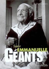 Soeur Emmanuelle : citations