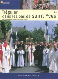 Tréguier, sur les pas de saint Yves