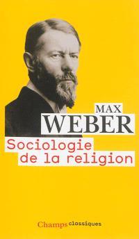 Sociologie de la religion : économie et société