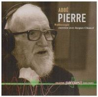 Abbé Pierre : Radioscopie de Jacques Chancel, 24-05-89