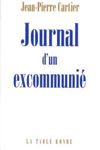 Journal d'un excommunié