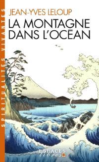 La montagne dans l'océan : méditation et compassion dans le bouddhisme et le christianisme