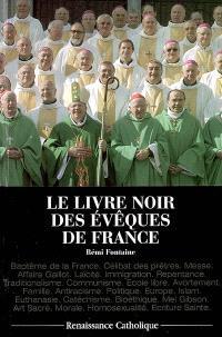 Le livre noir des évêques de France