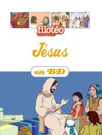 Les chercheurs de Dieu. Volume 21, Jésus
