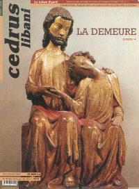 Cedrus libani = Le Liban Esprit. n° 84, La demeure