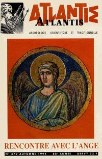 Atlantis. n° 379, Rencontre avec l'ange