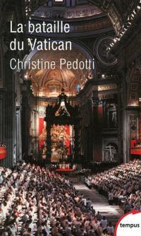 La bataille du Vatican : 1959-1965