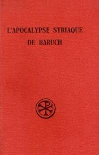 Apocalypse syriaque de Baruch. Volume 1