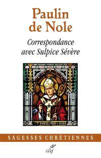 Correspondance avec Sulpice Sévère