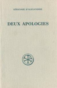 Deux apologies à l'empereur Constance pour sa fuite