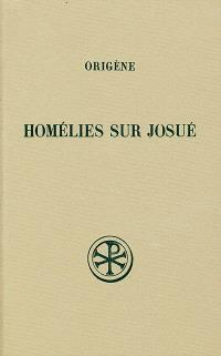 Homélies sur Josué
