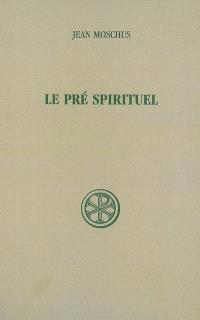 Le pré spirituel