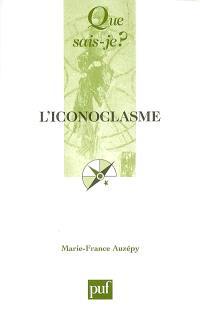 L'iconoclasme
