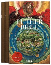 Biblia : the Luther Bible of 1534 : complete facsimile edition
