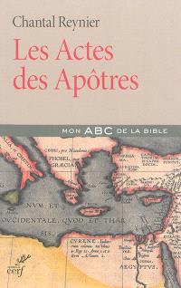 Les Actes des Apôtres