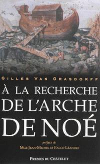 A la recherche de l'arche de Noé