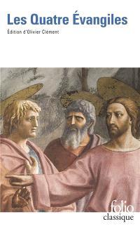 Les quatre Evangiles