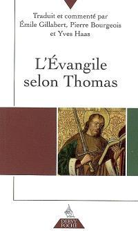L'Evangile selon Thomas