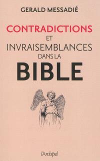 Contradictions et invraisemblances dans la Bible