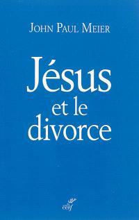 Jésus et le divorce