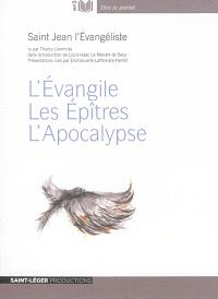L'Evangile; Les Epîtres; L'Apocalypse