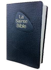Bible : nouvelle édition de Genève : miniature