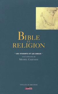 Bible et religion