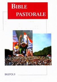 Bible pastorale