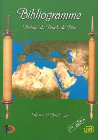 Bibliogramme : histoire du peuple de Dieu