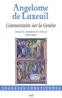 Commentaires sur la Genèse